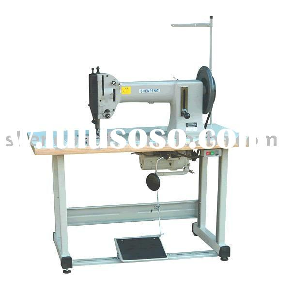 new sewing machine FGB 6-180-1(industrial sewing machine)