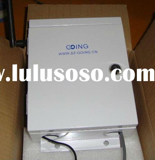 outdoor wireless ip video server