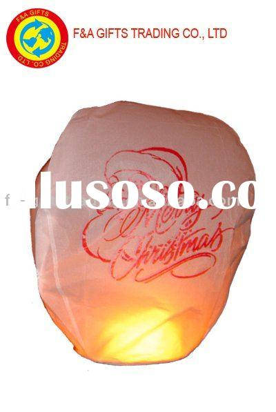 paper gift /Make a wish lantern/paper sky lantern/party lantern/wishing lanterns/Make a wish lantern