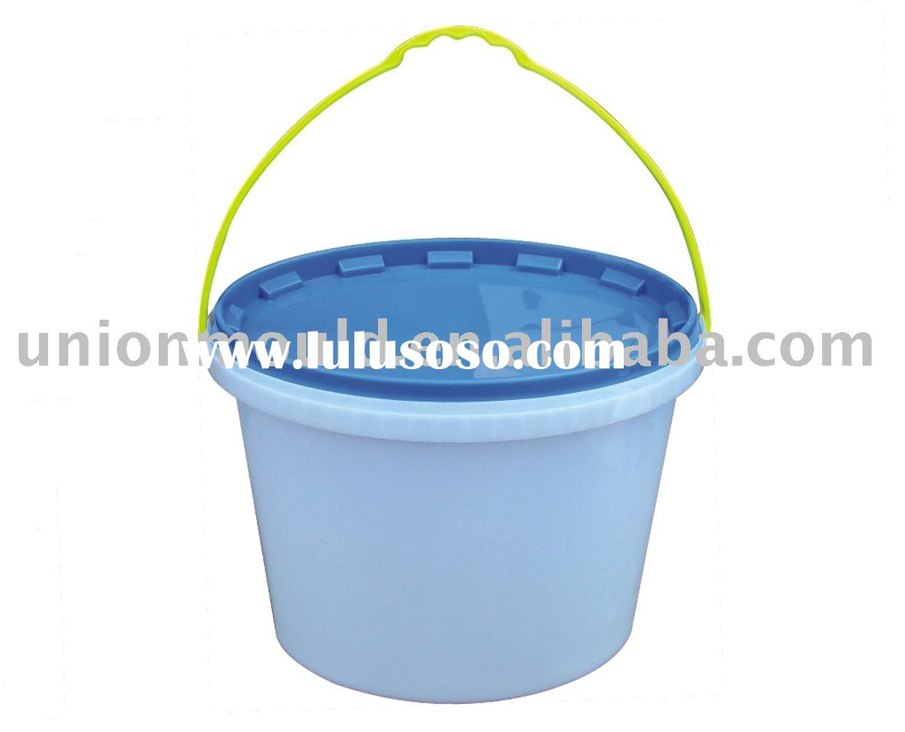 Plastic Paint Bucket Plastic painting bucket