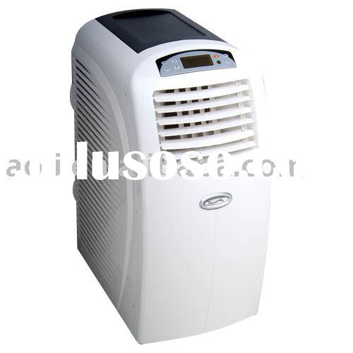 portable air conditioners 9000BTU/VFD/LED DISPLAY