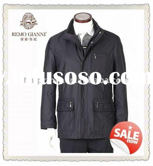 retail and wholesale REMO GIANNI business wool Men's Clothing RE91T10C202-2