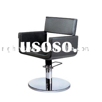 salon chair/styling chair/barber chair/hairdress chair/hydraulic chair