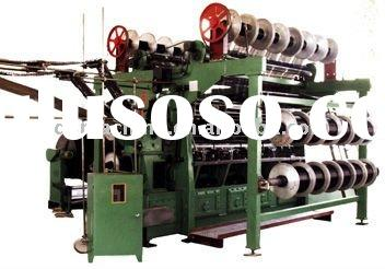 similar karl mayer warp knitting machine in germany price