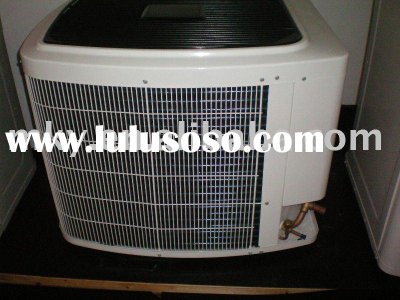 solar air conditioner water heater