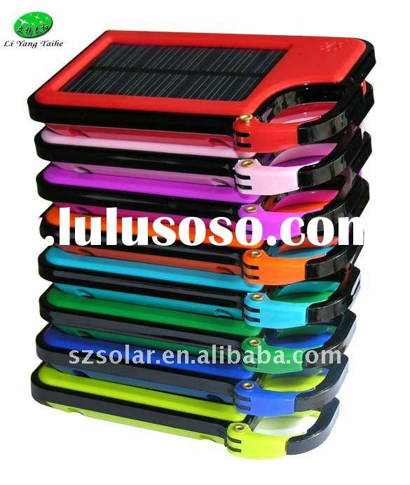 solar battery charger for mobile phone