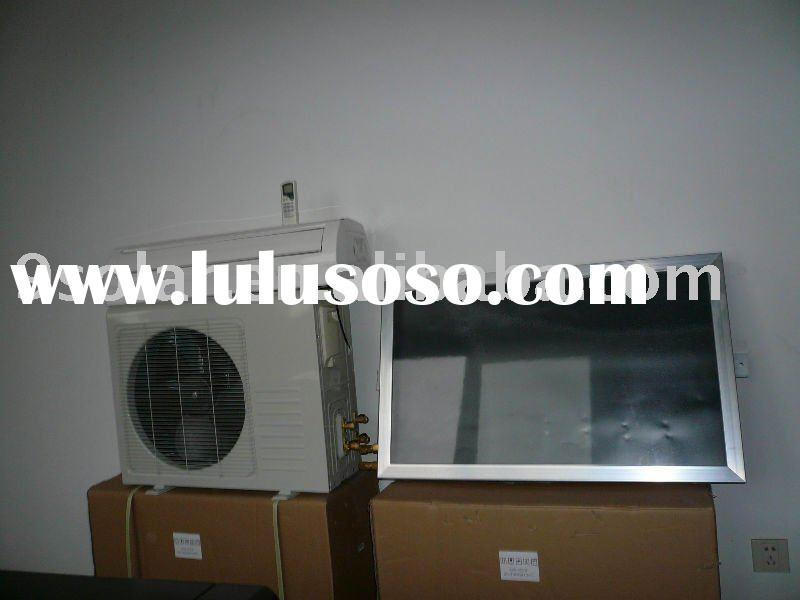 split wall type solar air conditioner
