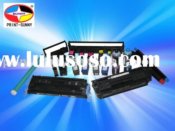 toner for HP7553A/5949A/255A/4129X/12A/1215,and Compatible toner cartridge/drum cartridge/inkjet