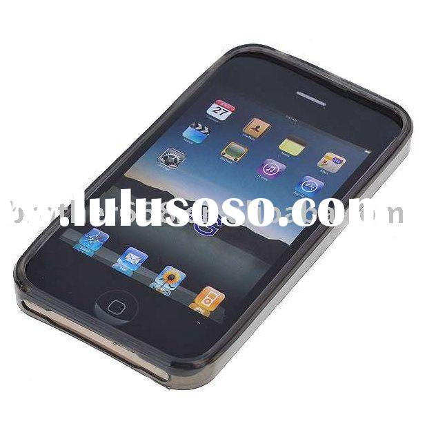 transparent mobile phone for iPhone 3G 3GS
