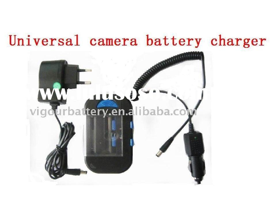 universal battery charger for camcorder,camera,phone,AA-AAA