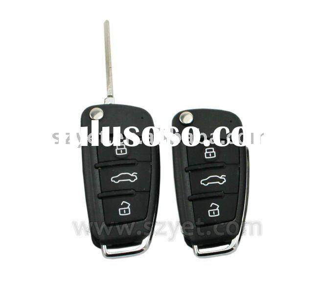 universal wireless remote control car key YETJ48