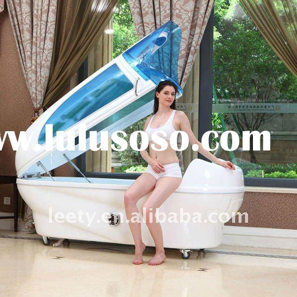 versatile hydrotherapy beauty equipment infrared aroma steam sauna spa capsule beauty salon equipmen