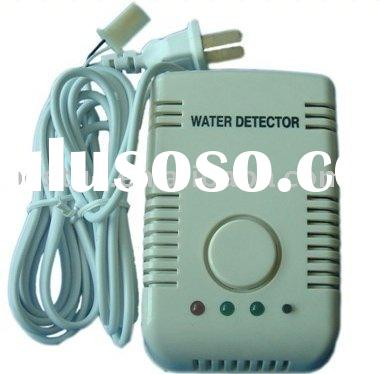 water leak detector,water leak detection,water alarm