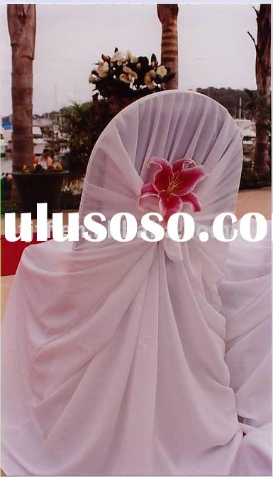 wedding chair covers polyester chair covers chair seat covers