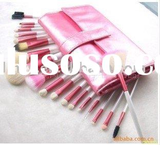 wholesale free shipping 00% authentic cosmetics makeup the new pink brush 20