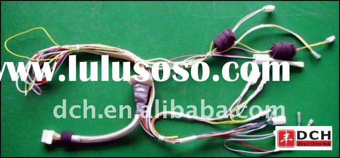 wire harness for Central Air Conditioner cable assembly OEM