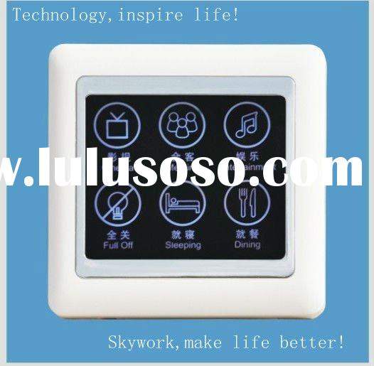 wireless switch remote control light switch/SDC (11)-6MW