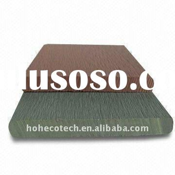 wood/bamboo Composition NEW material wpc(Wood Plastic Composite )Decking/flooring bamboo flooring