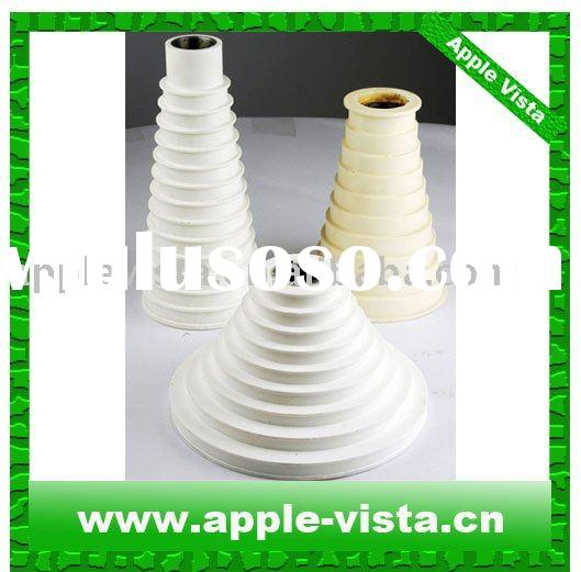 zirconia wire drawing capstans /wire drawing machine parts /cone pulley/wire drawing ring