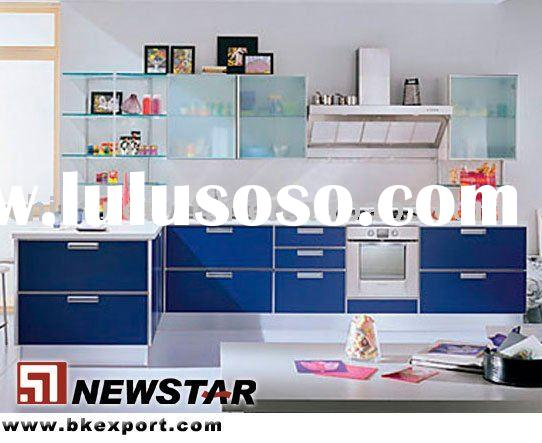0ffer laminated kitchen cabinet, full set kitchen furniture
