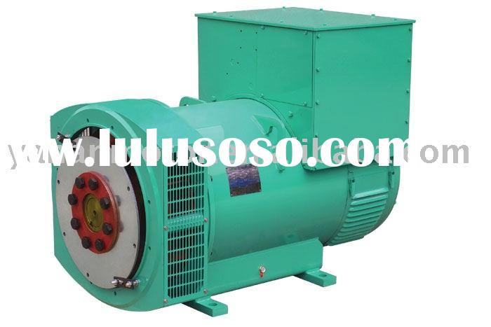 1000KVA SINGLE PHASE BRUSHLESS ALTERNATOR