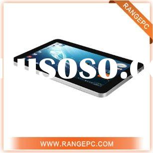 10.1 inch intel N570 Capacitive touch screen tablet computer