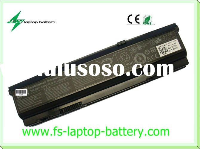 11.1V 56Wh Original P08G Laptop Battery For Dell M15X F681T Series