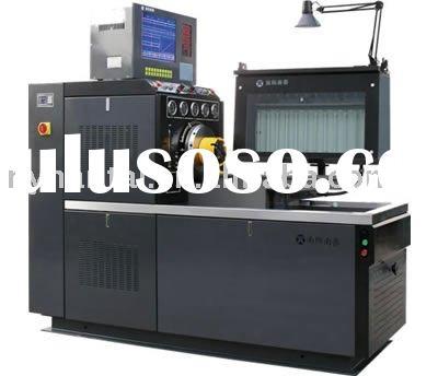 12PSBG diesel fuel injection pump test bench