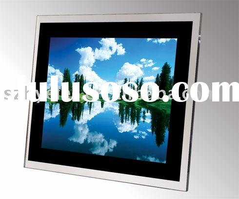 "12.1"" Digital Picture Frame with Battery ( 4000mAh )"