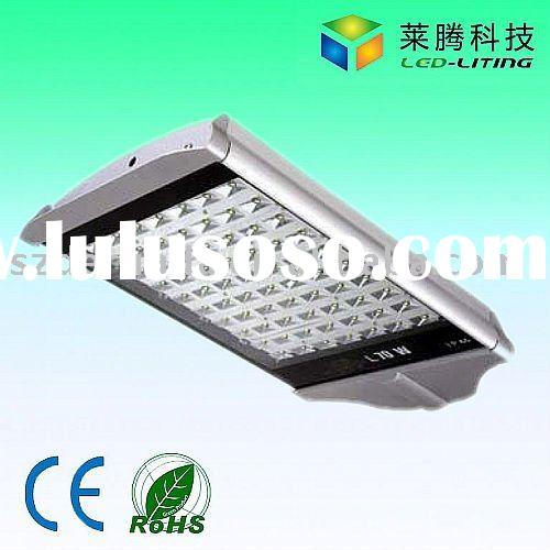 140W led street light fixtures