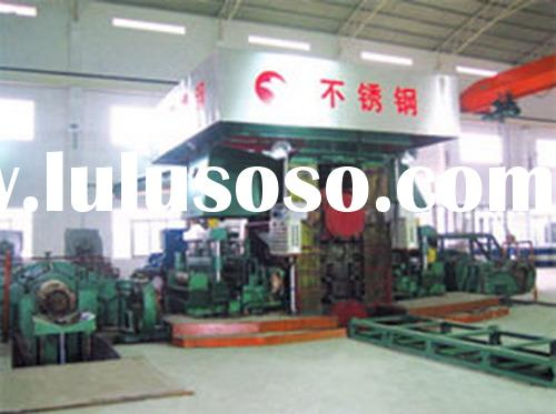 1450mm Six-roller reversing cold rolling mill