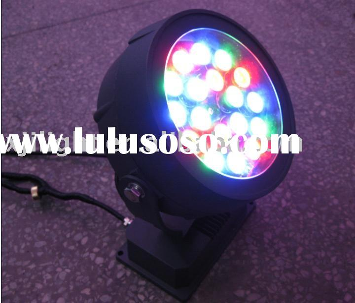 18W high power LED Floodlight