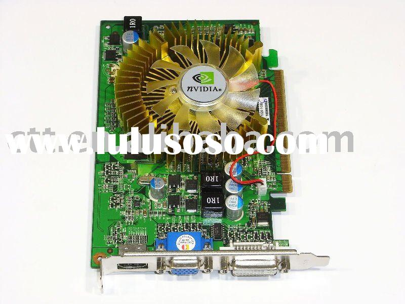 1GB SDDR3 Nvidia graphic card GT220