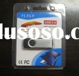 1GB UDP (Chip On Board/COB)Aluminum/Stainless Steel Waterproof Mini USB Flash Drives/Disk/Memory/Key