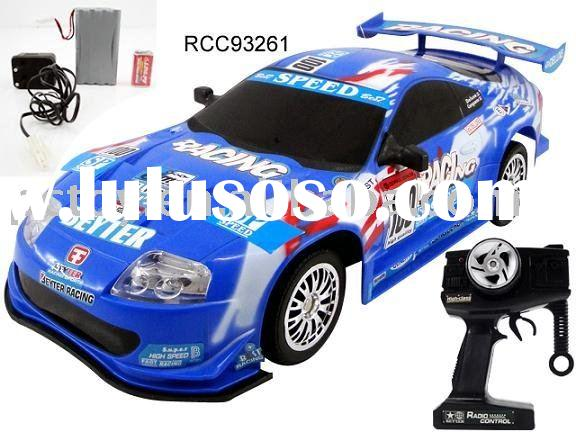 1:10 Scale R/C Racing Car,Remote Control Car,RC Toy,Newest and Hottest r/c Car