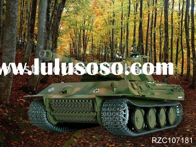 1:16 R/C Infrared and smoking RZC107181 rc toy,rc product,rc tank,tank