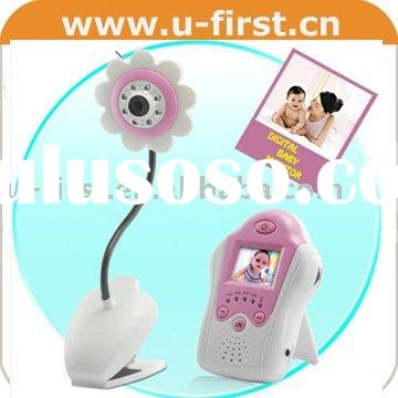 video baby monitors for two rooms video baby monitors for two rooms manufact. Black Bedroom Furniture Sets. Home Design Ideas
