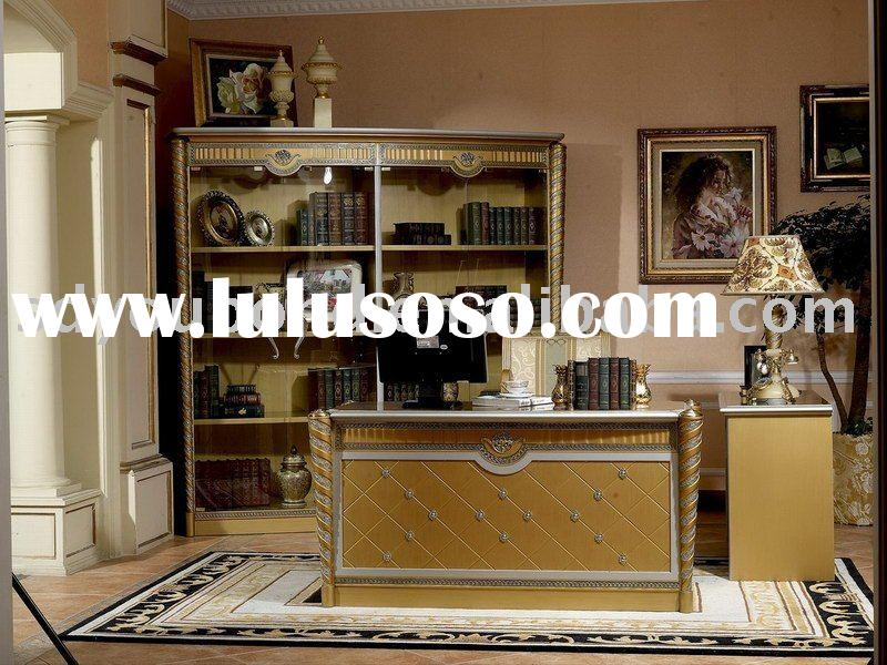2010 High quality antique office furniture E16