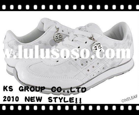 2010 New Style Fashion Casual Shoes