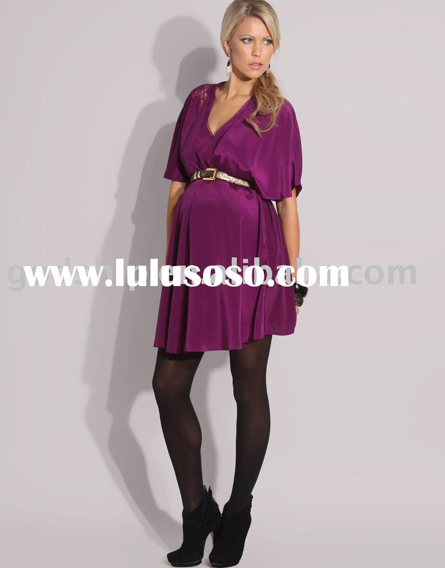 Designer Maternity Clothes
