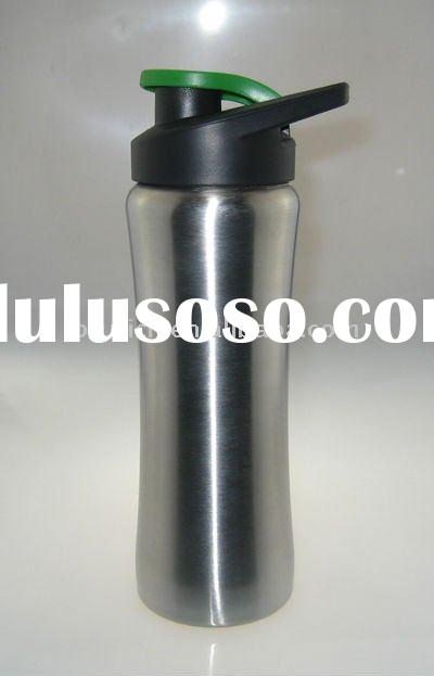 2011 Hot Sale Stainless Steel Water Bottle With Large Volume