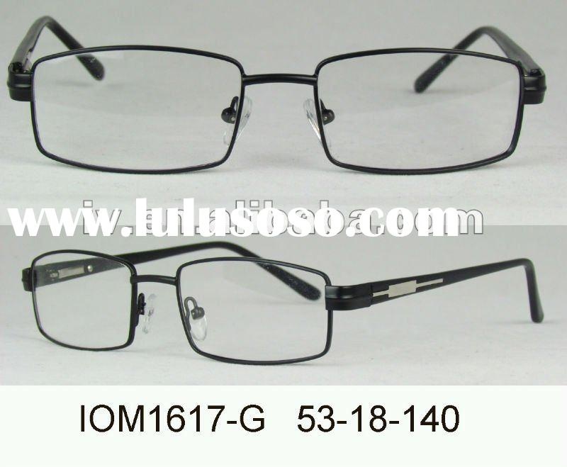 2011 Popular High Quality Metal Optical Frame Eyewear