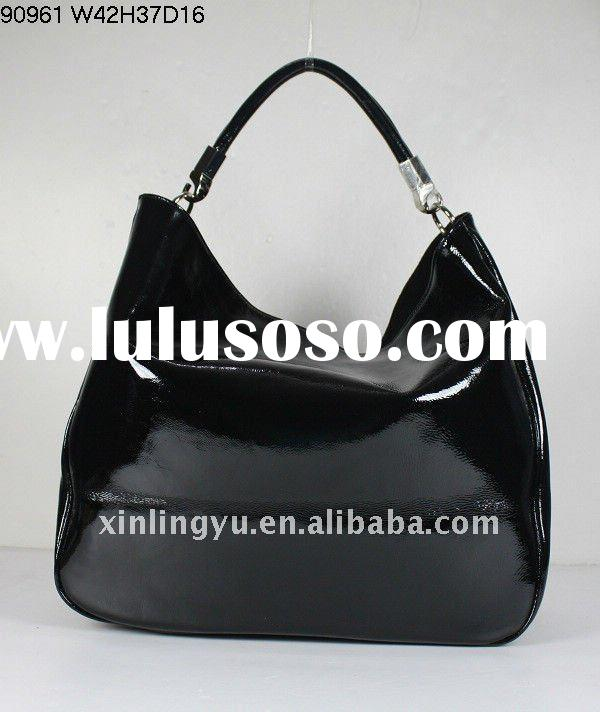 2011 promotion bag, women bags ! Designer Lady handbag, high quality PU bag