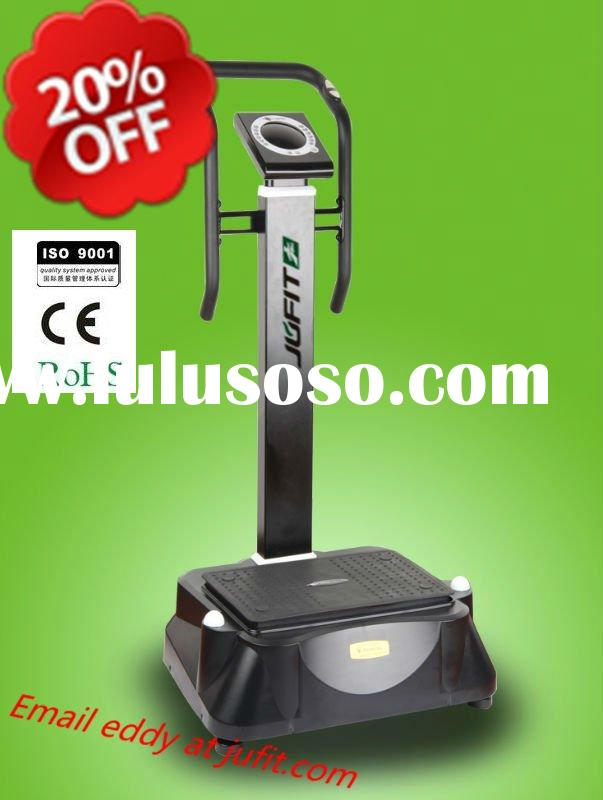 2012 HOT-SELLING bslimmer vibration plate vibration machine 500W,1000W