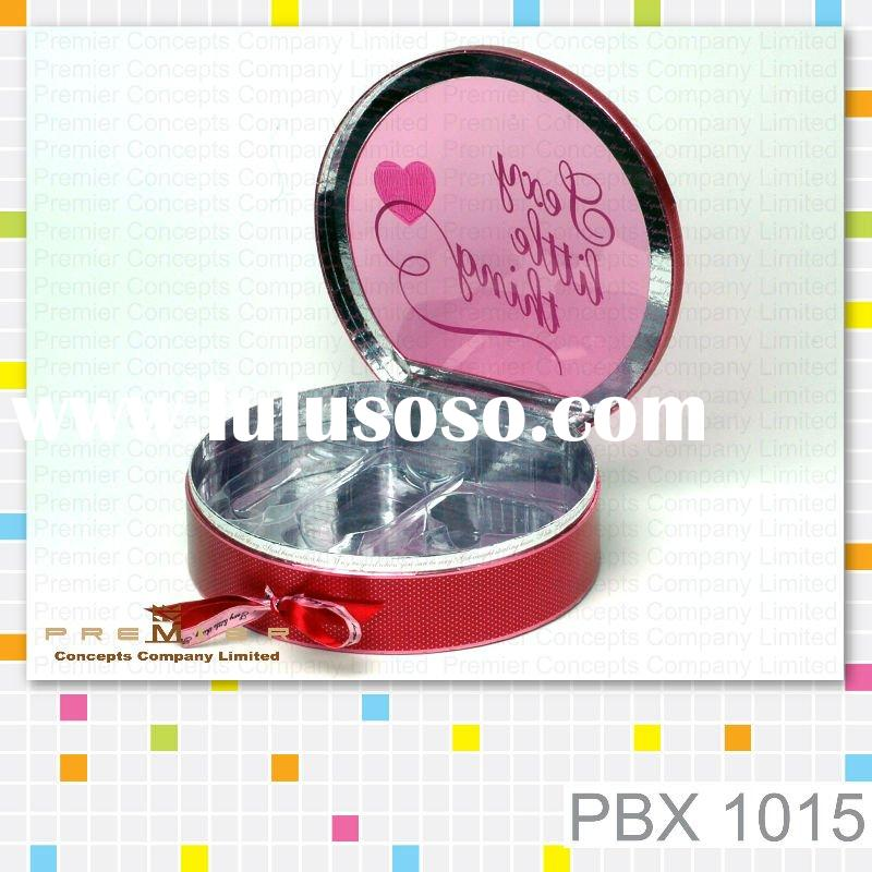2012 New Design Paper Gift Box For ( Packaging, Chocolate, Moon Cake, Cosmetic, Christmas, Wedding,