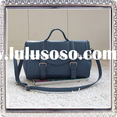 2012 new designer leather bags women