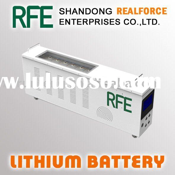 24V 100Ah battery pack used for electric car battery