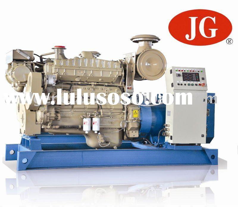 250KW cummins marine diesel generator with CCS approved