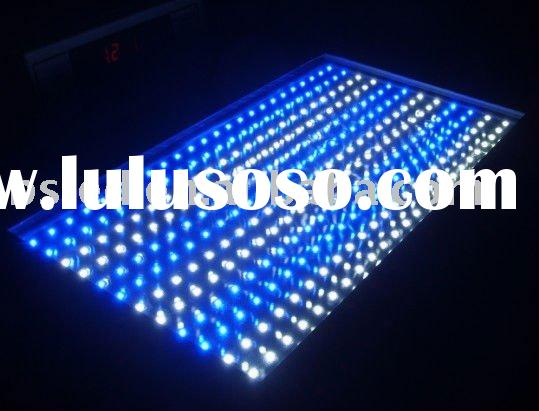 300w LED Aquarium Coral Light Blue White Plant Grow