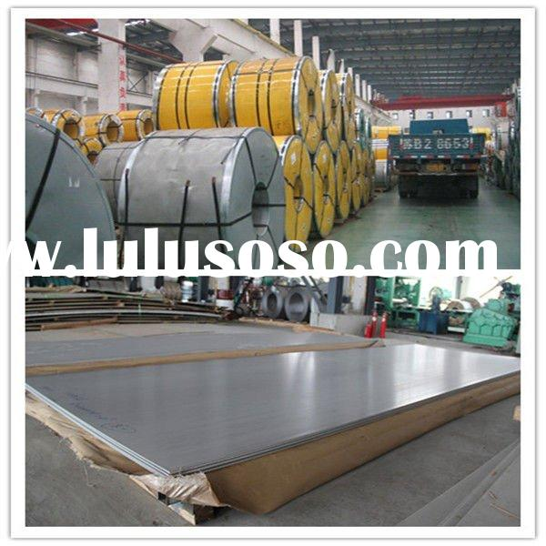 304 304l 316 321 310 309 201 202 430 409 444 prime quality stainless steel sheet